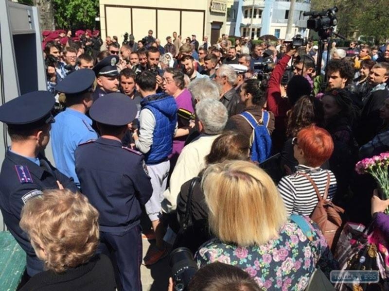 Lviv -  Ukraine crisis. News in brief. Monday 02 May [Ukrainian sources]  Odkull