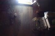 Танк КВ-1 изнутри (№ 9854), Ропша, Ленобласть. P6230195