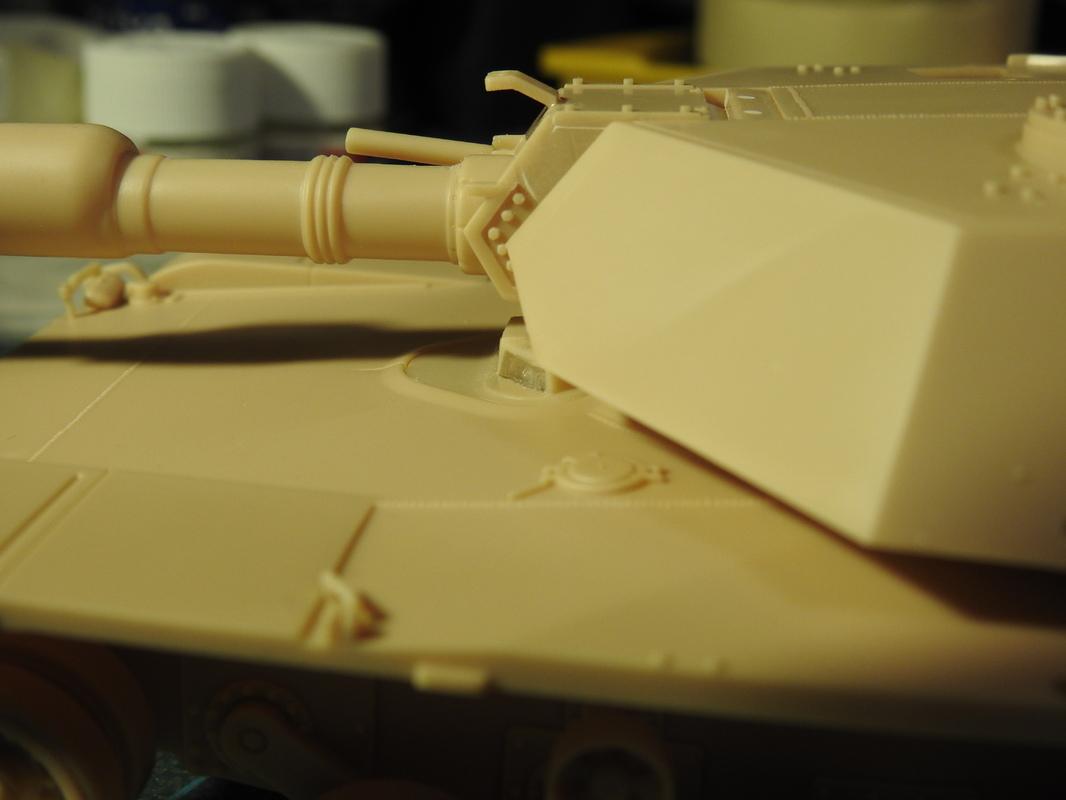 M1A1 Abrams 1/35 - Academy DSCN3825