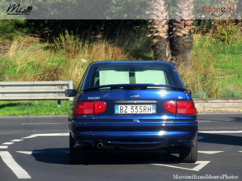 avvistamenti auto storiche - Pagina 2 Ford_Escort_16_V_1.6_90cv_BZ335_RH_159.950_-_07-08-2017_1