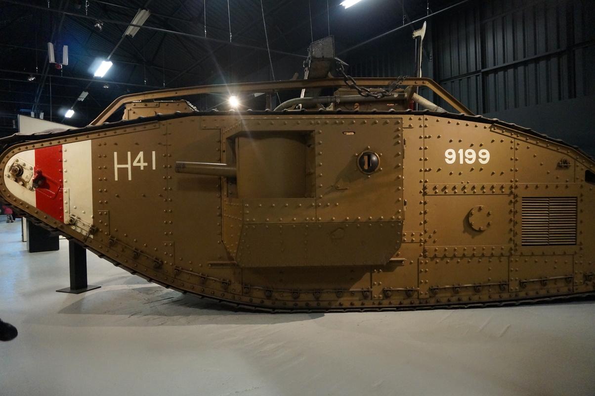 Action Man at Bovington Tank Museum 2016 photos. DSC01242