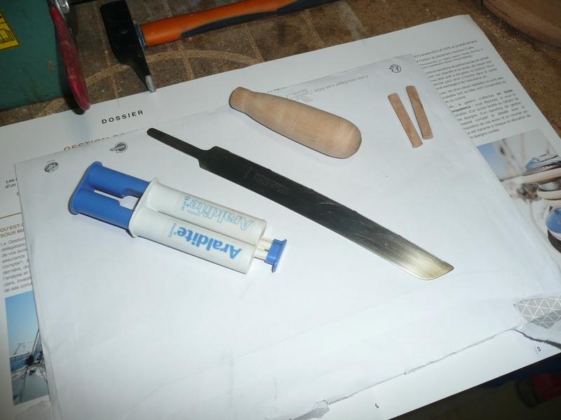 Retape d'un vieux couteau à pain P1020861_small