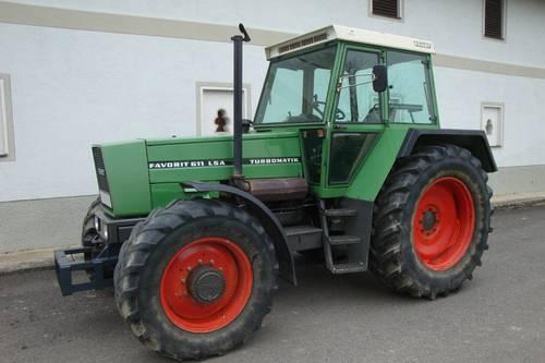 Tractores a los que tengáis cariño Fendt_6125