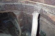 Танк КВ-1 изнутри (№ 9854), Ропша, Ленобласть. P6230061