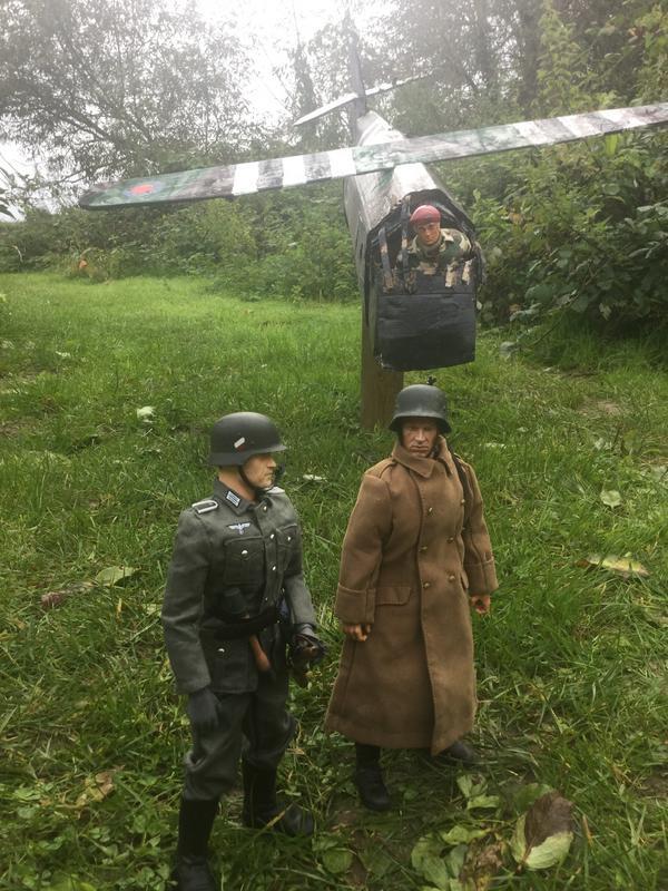 Crash landing..!!!   Operation market garden. Episode 1 IMG_5741
