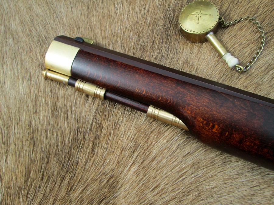 Traditions Kentucky Pistol Kit Build IMG_8847