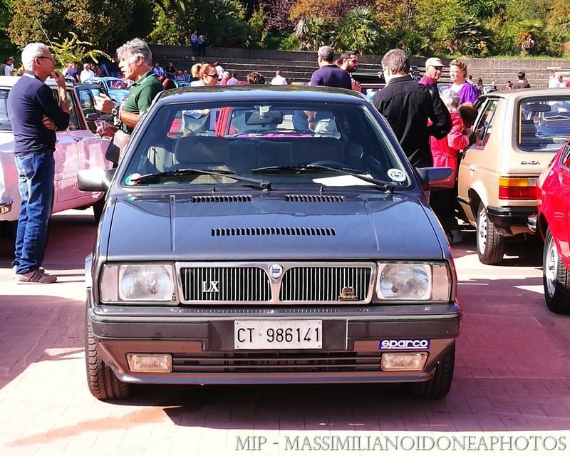 Passeggiata d'Autunno, Pedara (CT) Lancia_Delta_LX_1.5_80cv_91_CT986141