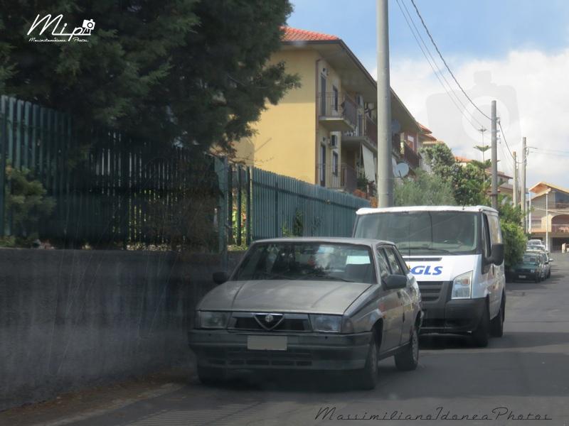 avvistamenti auto storiche - Pagina 40 Alfa_Romeo_75_1.6_110cv_89_CT981359
