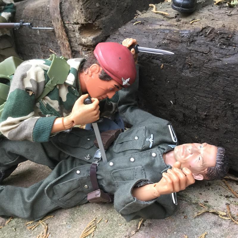 Fix bayonets  IMG_6663