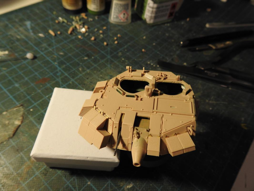 M3A3 Bradley TUSK III- Meng 1/35 - Sida 4 DSCN6444