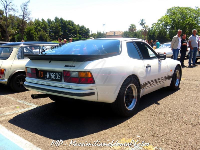 1° Raduno Auto d'Epoca - Gravina e Mascalucia Porsche_944_2.5_163cv_83_TOW16605_7