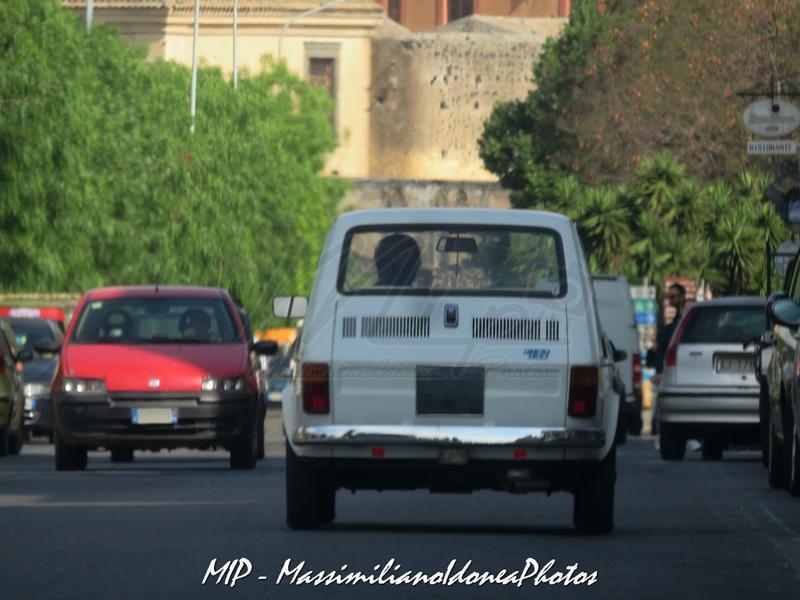 avvistamenti auto storiche - Pagina 20 Fiat_126_600_74_CT355797