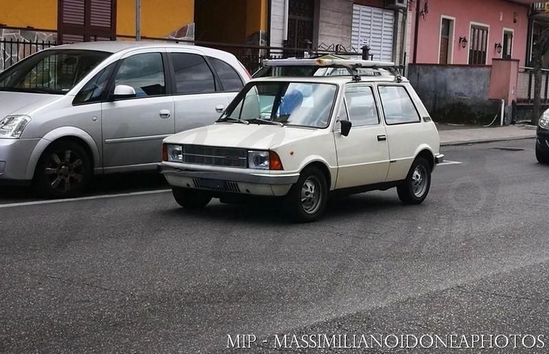 avvistamenti auto storiche Innocenti_Mini_120_1.3_64cv_76_CT403138