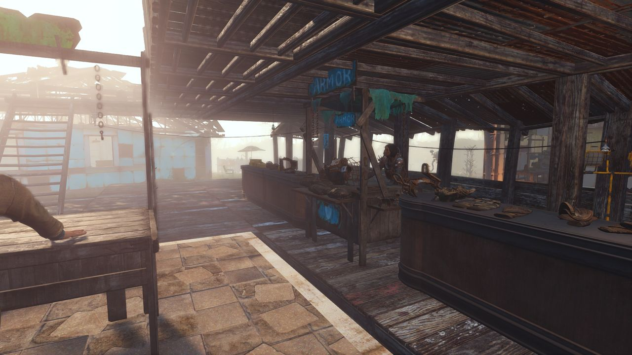 Fallout 4 Essential Mod Pack V0.1 Fallout4_2015_11_17_15_04_46