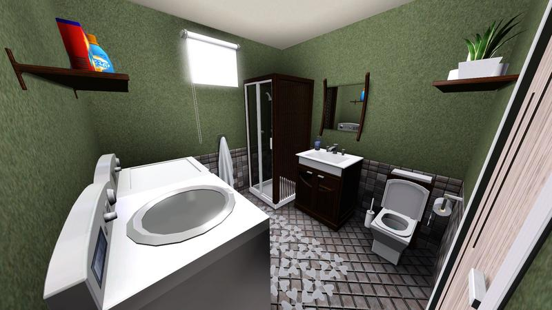 DeiDii - Speed Build Koupelna_6