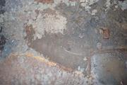 Танк КВ-1 изнутри (№ 9854), Ропша, Ленобласть. P6230327