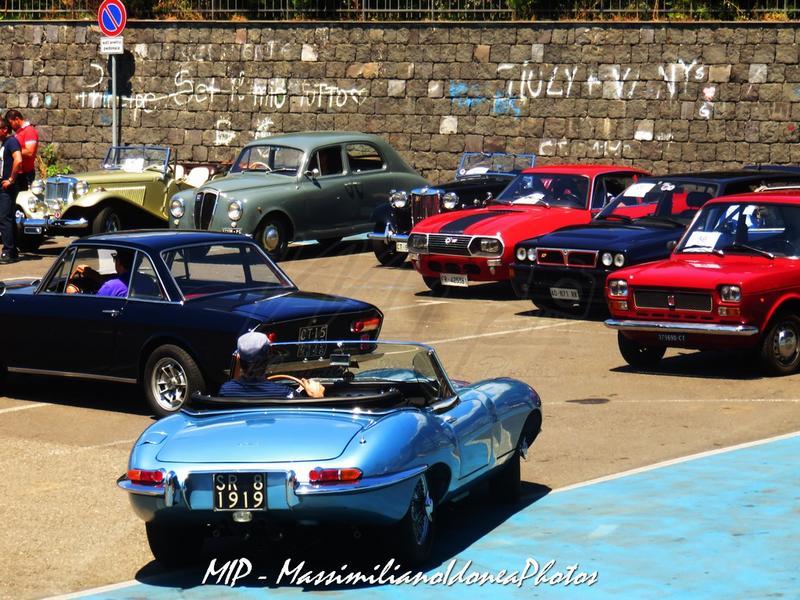 1° Raduno Auto d'Epoca - Gravina e Mascalucia Jaguar_E-_Type_Cabriolet_3.8_63_SR081919_3