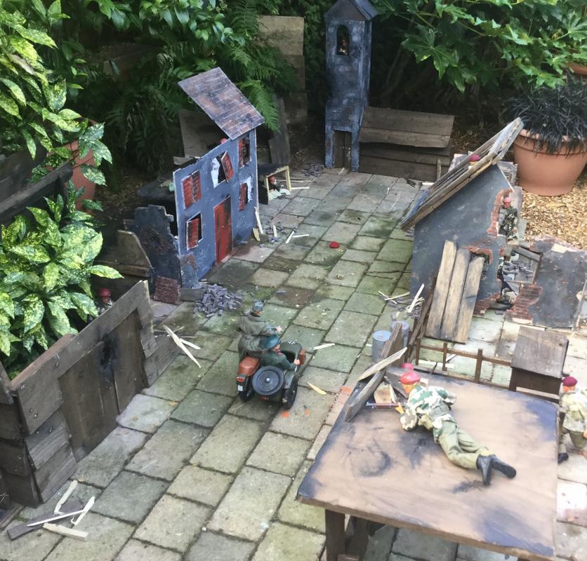 Market garden ..   episode 2   Arnhem.. IMG_5953