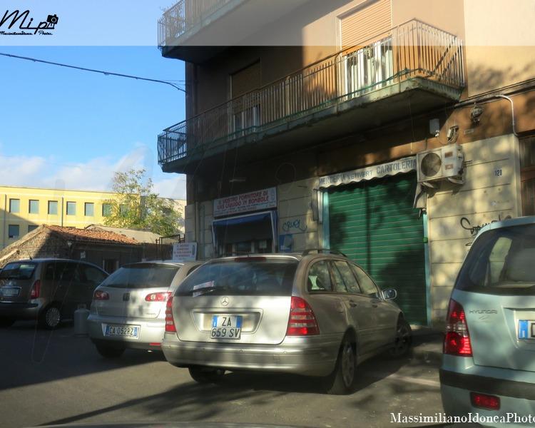 Avvistamenti di auto con un determinato tipo di targa - Pagina 18 Mercedes_S203_ZA659_SV