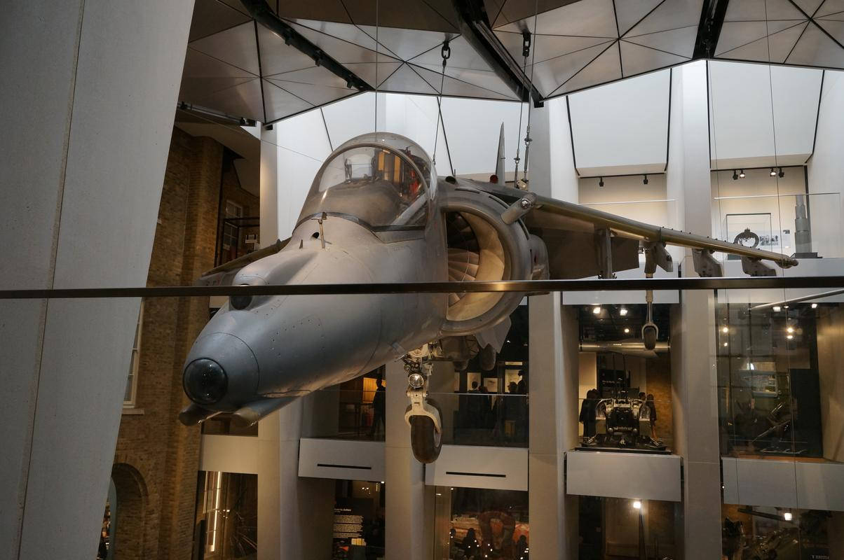 My MAM at the Imperial War museum in London.  9_E681882-6_F68-4_E98-_A32_B-_F37_A20_A50_A26