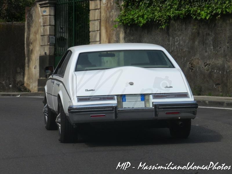 Auto d'epoca AMERICANE - Pagina 10 Cadillac_Seville_4.1_132cv_84_ZA529_YT_2