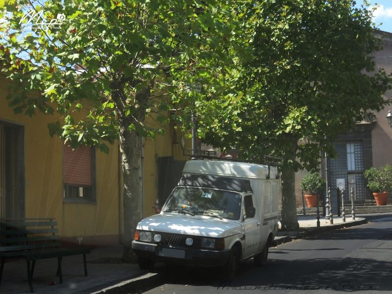 Veicoli commerciali e mezzi pesanti d'epoca o rari circolanti - Pagina 2 Fiat_Fiorino_Jolly_Diesel_1.3_45cv_88_CT805099