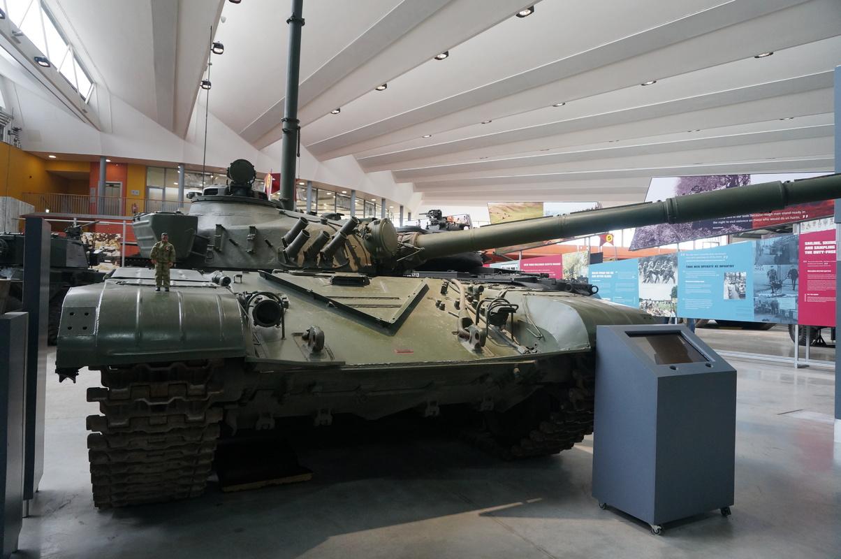 Action Man at Bovington Tank Museum 2016 photos. DSC01226