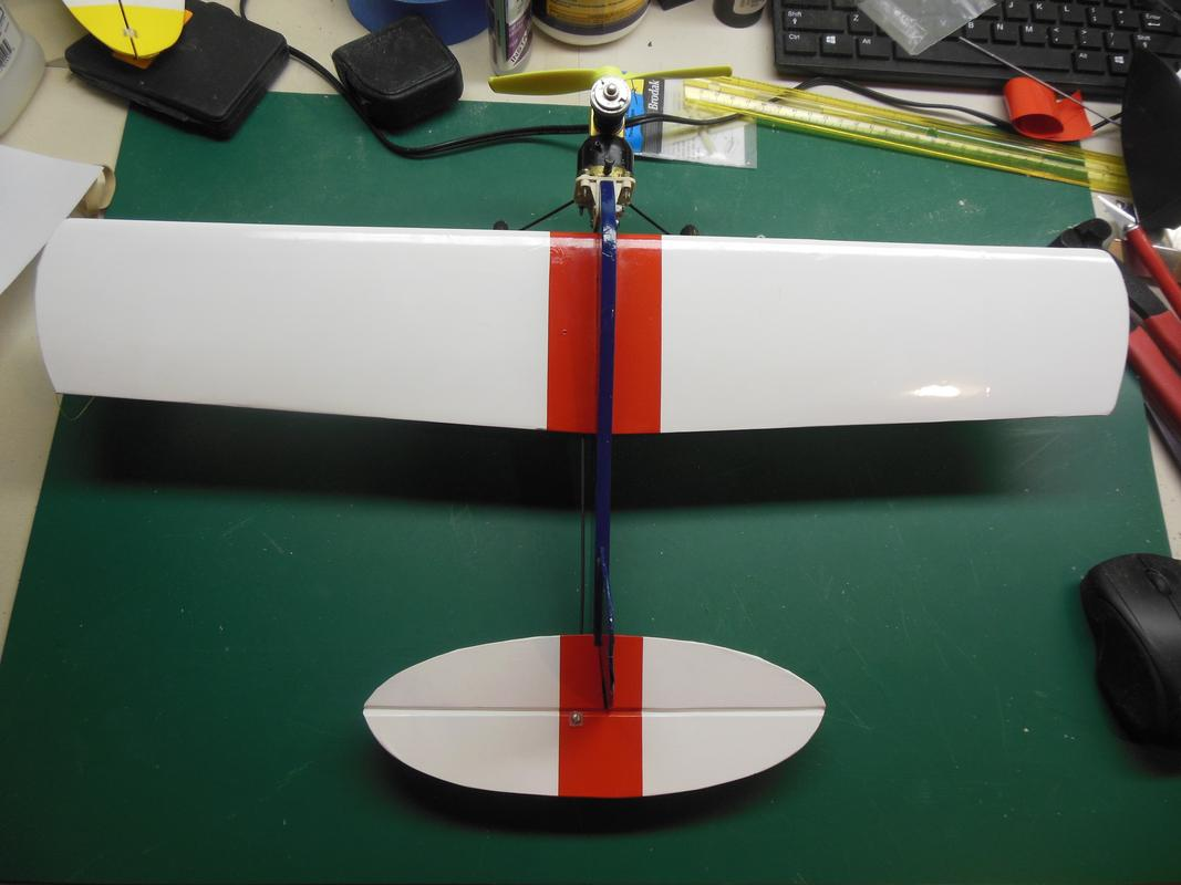 My latest build for the 2017 Ringmaster fly-A-Thon DSCN5452