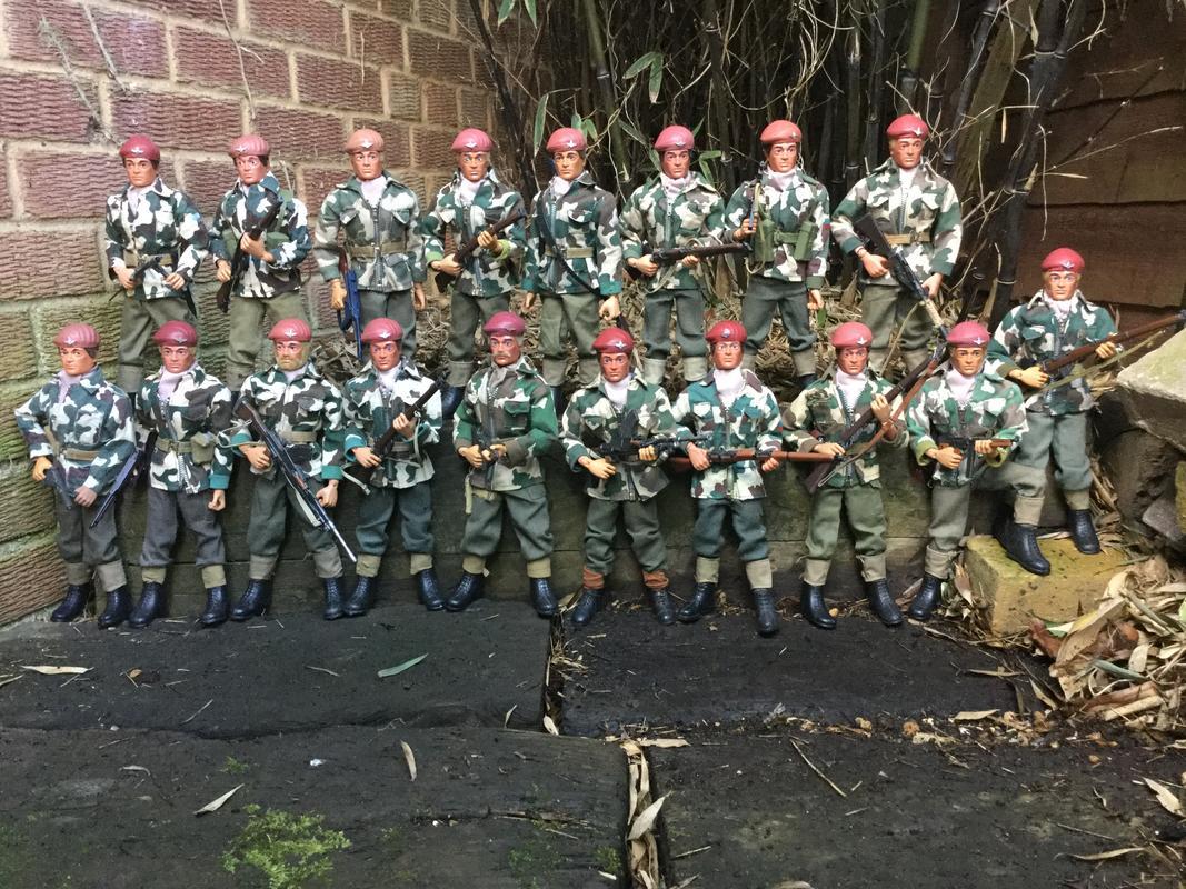Troopers on parade EA7_A7_CE6-3_E1_E-4_A0_A-929_D-46_A9863_CF57_C