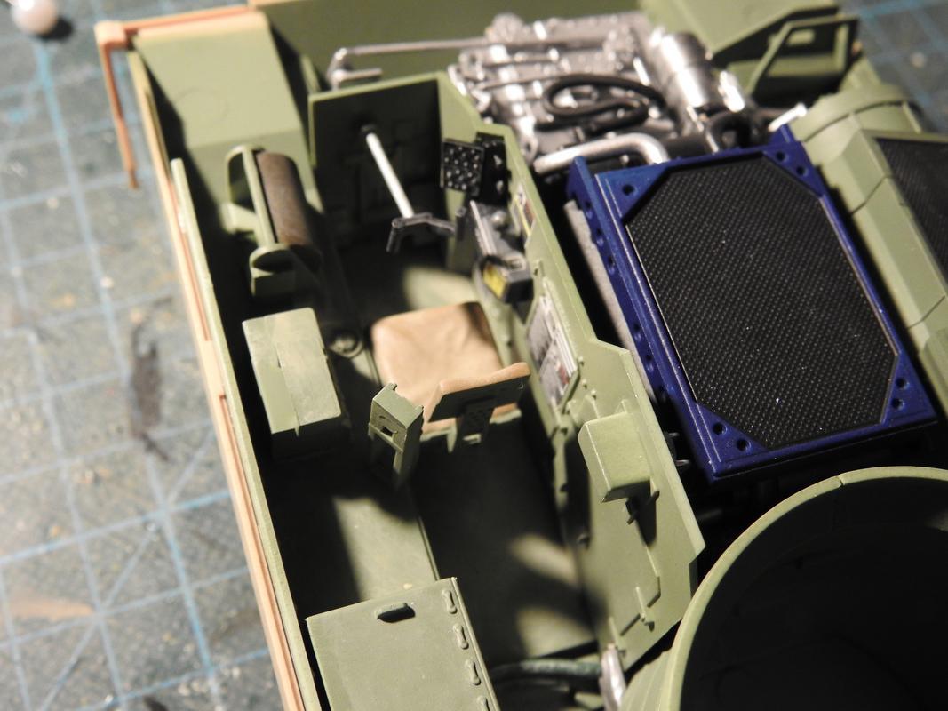 M3A3 Bradley TUSK III- Meng 1/35 - Sida 4 DSCN6393