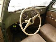 Restauro do VW 1200 de 1954 4774982761_vw_carocha_oval_1954