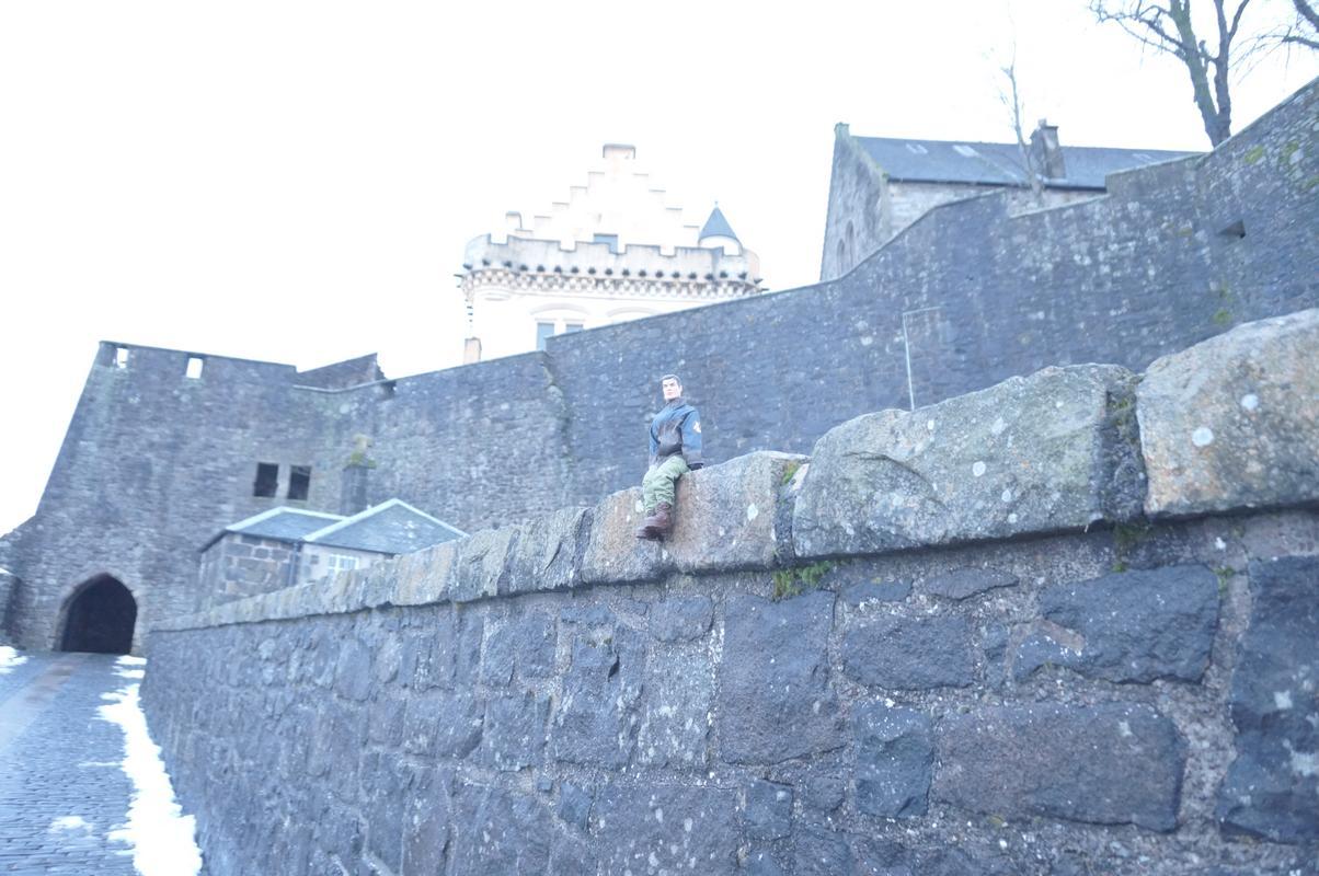 My MAM at Stirling castle  (Ackie88) 5566_D159-_A70_B-4443-906_E-_C8_C5_BE35_FA6_B