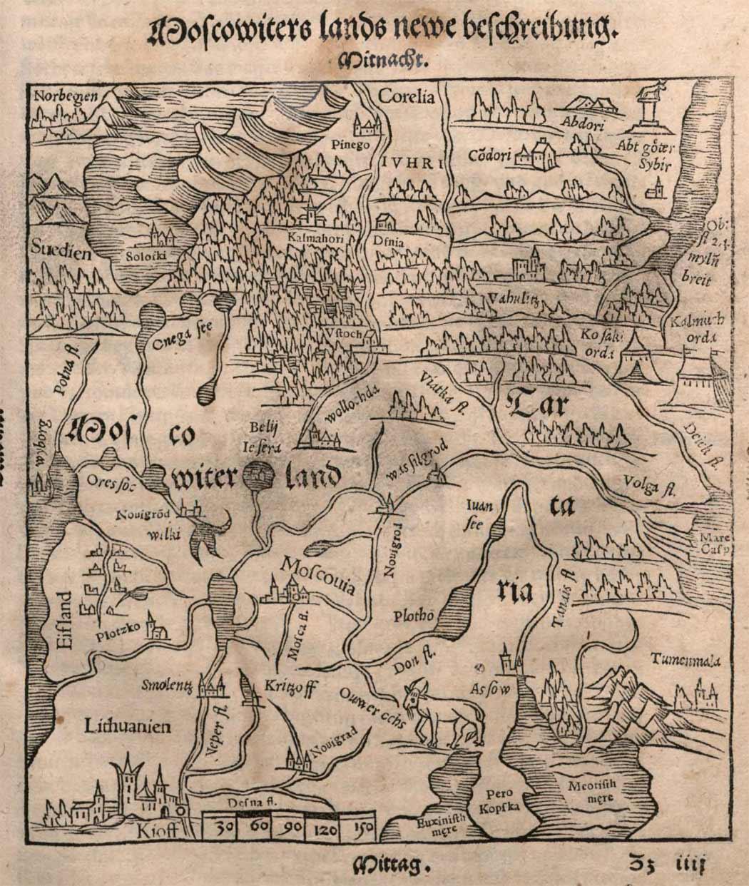 Обсуждения, дополняющие тему Возрождения. - Страница 4 1544_Munster_p611