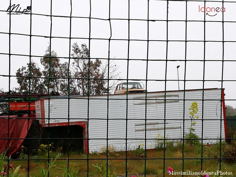 Auto Abbandonate - Pagina 2 Fiat_127