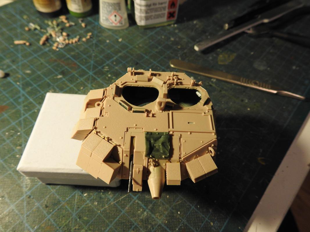M3A3 Bradley TUSK III- Meng 1/35 - Sida 4 DSCN6445