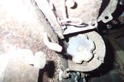 Танк КВ-1 изнутри (№ 9854), Ропша, Ленобласть. P6230234