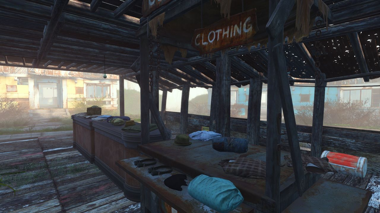 Fallout 4 Essential Mod Pack V0.1 Fallout4_2015_11_17_15_05_12