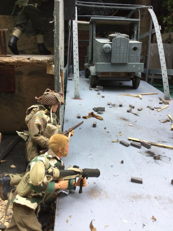 Arnhem part 3 ...counterattack  5115D6E3-5ECB-42C2-92CB-0E394C2D6376