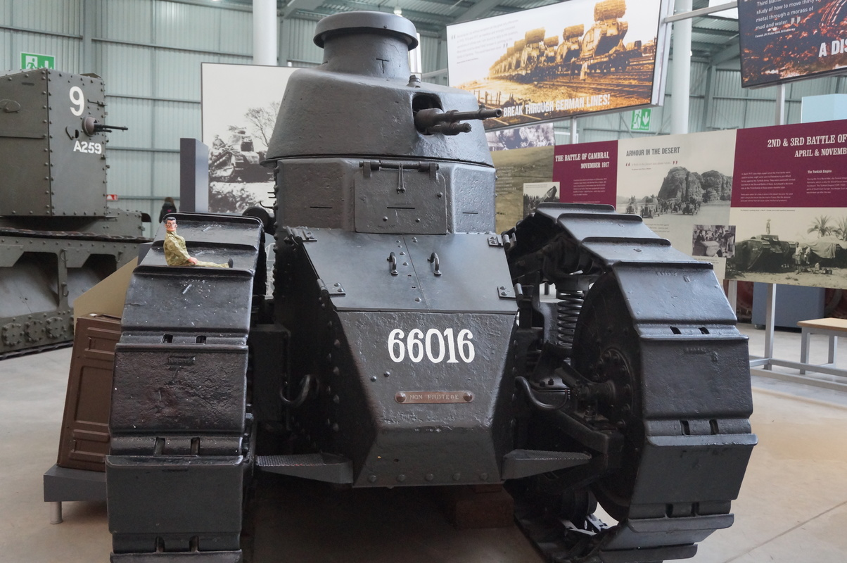 Action Man at Bovington Tank Museum 2016 photos. DSC01202