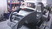Restauro do VW 1200 de 1954 2016_05_20_23_07_16