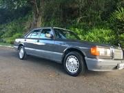 W126 260SE 1990 - R$ 20.400,00 (VENDIDO) IMG_4523