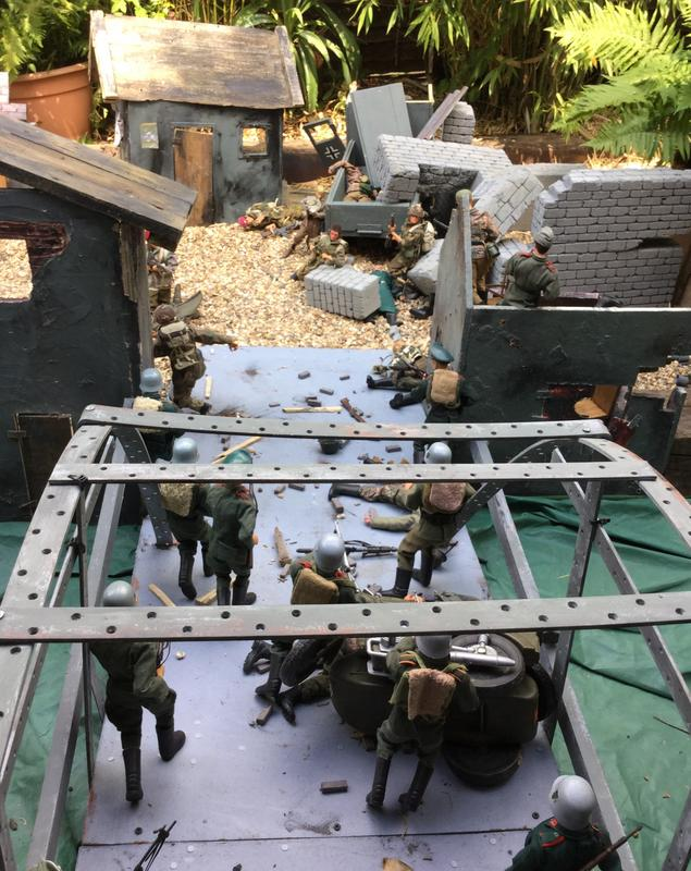 Arnhem part 3 ...counterattack  2B663F38-CE7A-47A1-AE9D-84798E558D5D