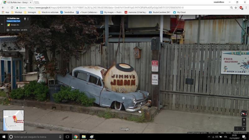 Auto  storiche da Google Maps - Pagina 8 110_Buffalo_Ave_Freeport_New_York_3