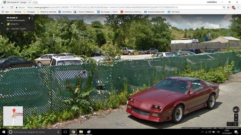 Auto  storiche da Google Maps - Pagina 8 286_Granite_St_Worcester_Massachusetts_1