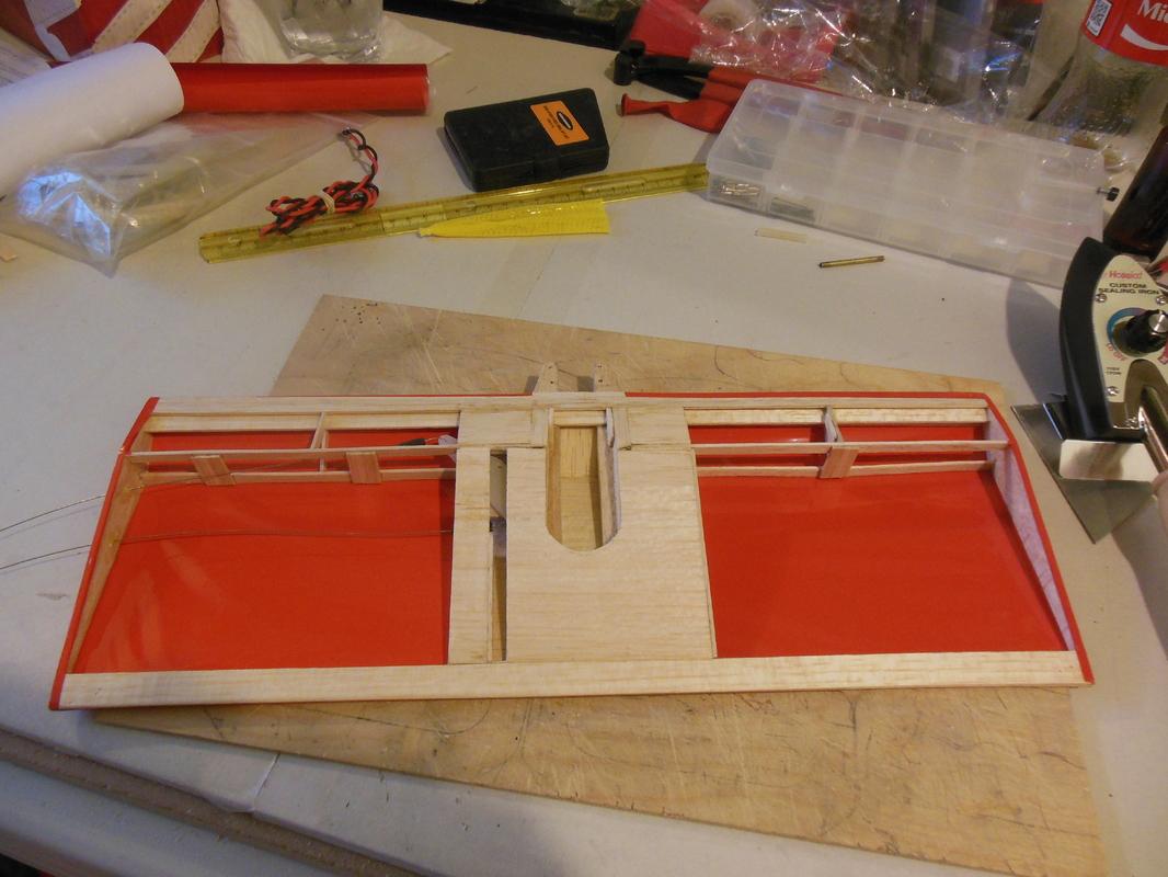Building an XA-8 DSCN5168