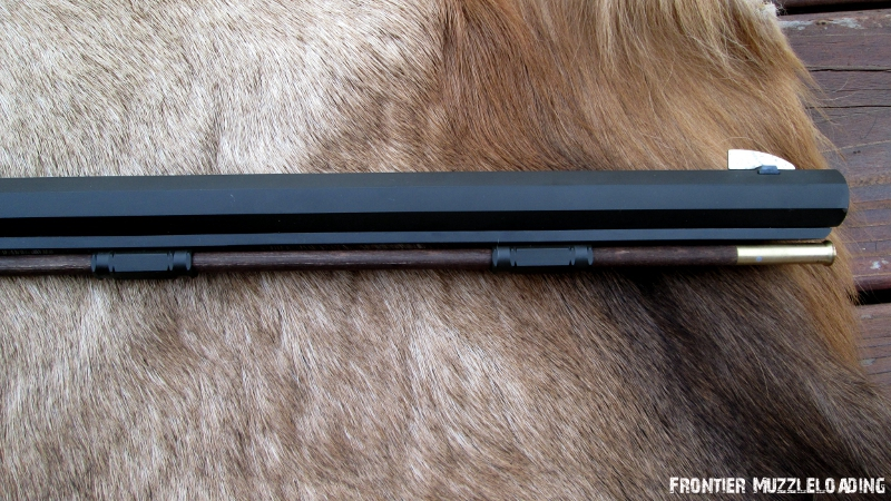Review: Traditions Mountain Rifle - Percussion IMG_7750