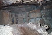 Танк КВ-1 изнутри (№ 9854), Ропша, Ленобласть. P6230162