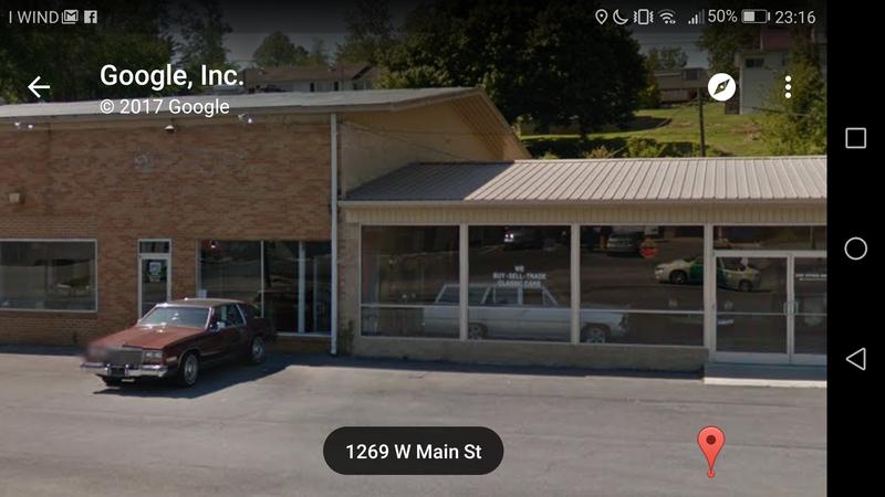 Auto  storiche da Google Maps - Pagina 8 Screenshot_20171126-231656