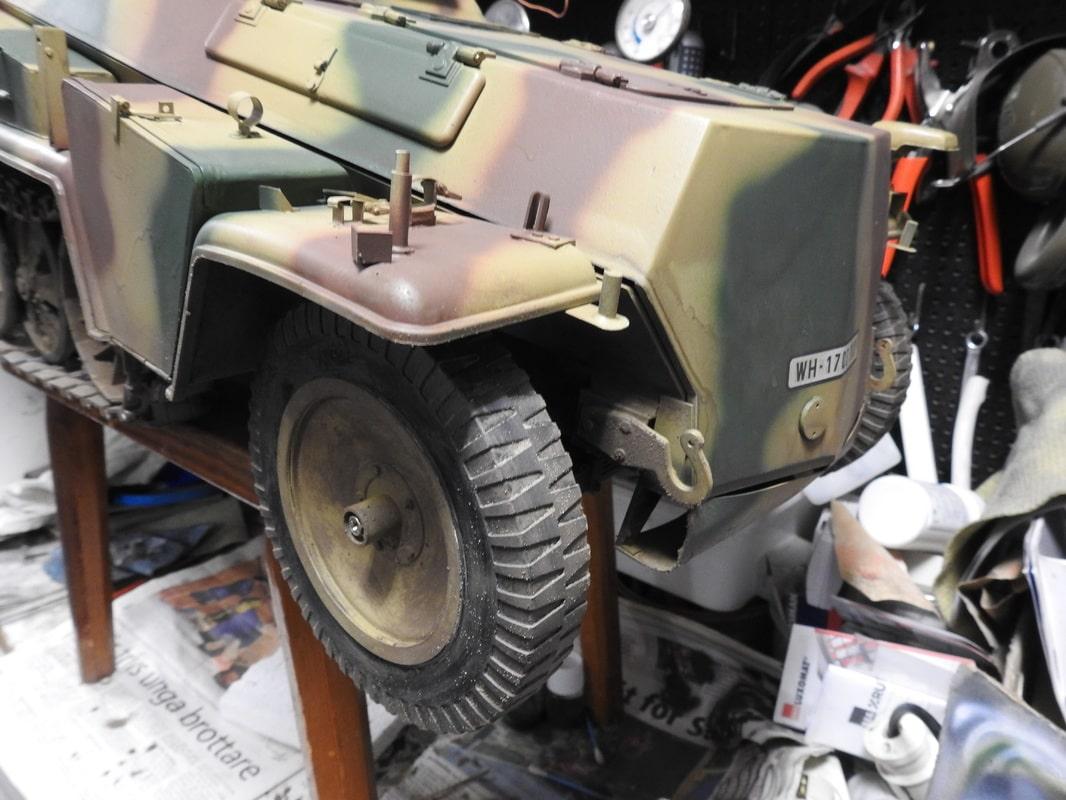 SdKfz 250 Armor Hobbies 1/6 - Sida 16 DSCN3155