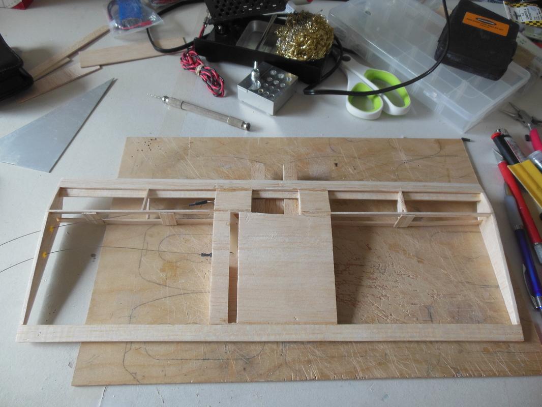 Building an XA-8 DSCN5160